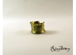 Кольцо из бронзы
