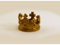 "Кольцо из бронзы ""Корона"""